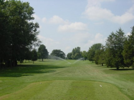 Pine Hills Golf Course CLOSED,Laingsburg, Michigan,  - Golf Course Photo