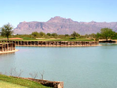 Apache Creek Golf Club, Apache Junction, Arizona, 85220 - Golf Course Photo