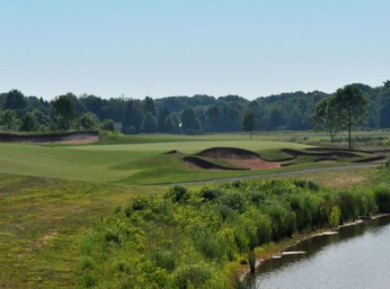 Roycebrook Golf Club, The West Course,Summerville, New Jersey,  - Golf Course Photo