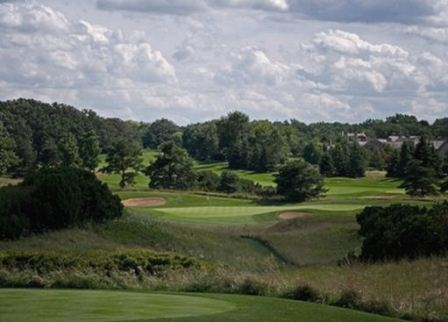 Conway Farms Golf Club, Lake Forest, Illinois, 60045 - Golf Course Photo