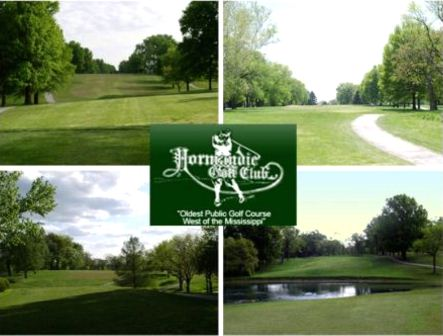 Normandie Golf Course,Saint Louis, Missouri,  - Golf Course Photo