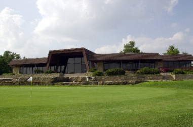 Lew Wentz Golf Course,Ponca City, Oklahoma,  - Golf Course Photo