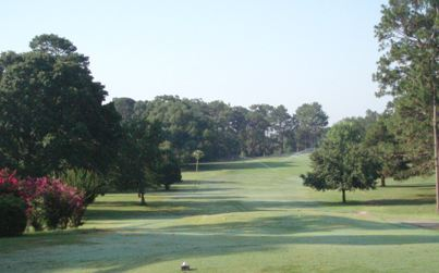 Bainbridge Country Club,Bainbridge, Georgia,  - Golf Course Photo