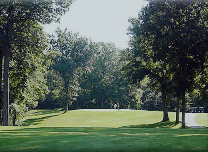 Geneva Hills Golf Course,Clinton, Indiana,  - Golf Course Photo