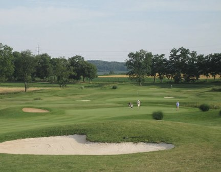 Groffs Farm Golf Club,Mount Joy, Pennsylvania,  - Golf Course Photo