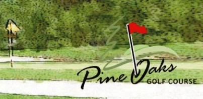 Golf Course Photo, Pine Oaks Golf Club, South Easton, 02375