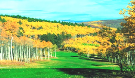 Cordillera Golf Course - Valley,Edwards, Colorado,  - Golf Course Photo