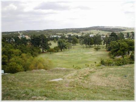 Mcalester Country Club,Mcalester, Oklahoma,  - Golf Course Photo