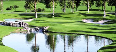 Palm Valley Country Club, Challenger, Palm Desert, California, 92211 - Golf Course Photo