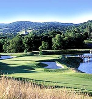 Musket Ridge Golf Club, Myersville, Maryland, 21773 - Golf Course Photo