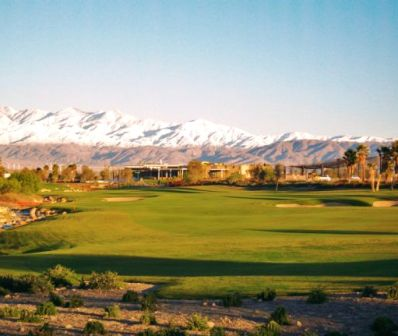 Escena Golf Club,Palm Springs, California,  - Golf Course Photo