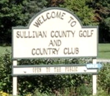 Sullivan County Country Club,Milan, Missouri,  - Golf Course Photo