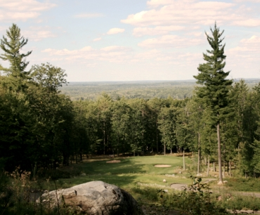 Timberstone Golf Course,Iron Mountain, Michigan,  - Golf Course Photo