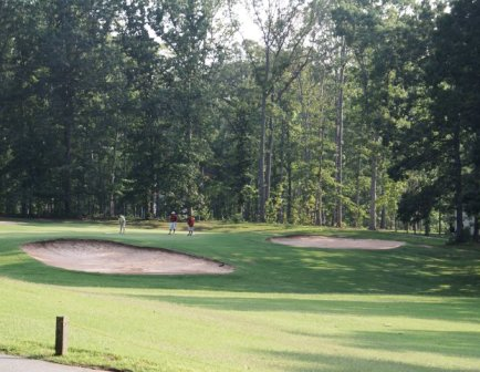 Mill Quarter Plantation Country Club,Powhatan, Virginia,  - Golf Course Photo