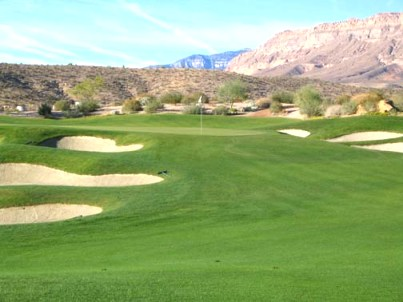 Golf Course Photo, Bears Best Las Vegas, Las Vegas, 89109
