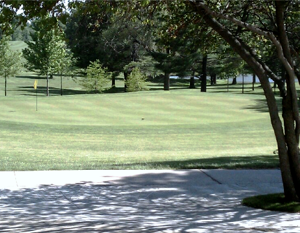 Golf Course Photo, Carrollton Country Club, Carrollton, 64633
