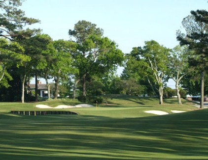 Cedar Point Club,Suffolk, Virginia,  - Golf Course Photo