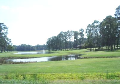 Cairo Country Club,Cairo, Georgia,  - Golf Course Photo