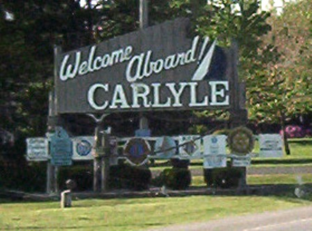 Carlyle Lake Golf Club,Carlyle, Illinois,  - Golf Course Photo
