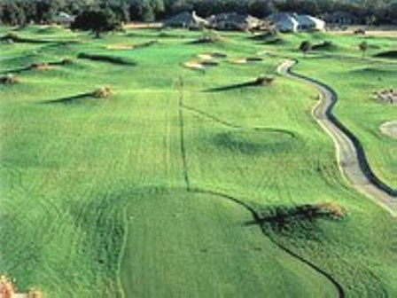 Moors Golf & Lodging, The,Milton, Florida,  - Golf Course Photo
