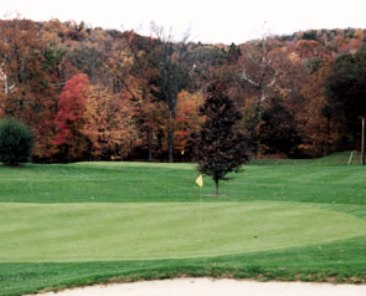 Gainfield Farms Golf Course,Southbury, Connecticut,  - Golf Course Photo
