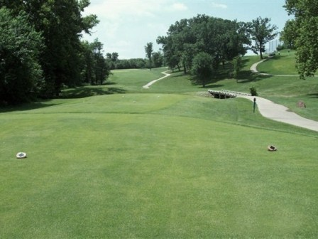 Golf Course Photo, Grand Summit Golf & Country Club, Grandview, 64030