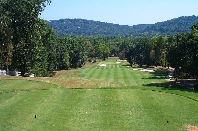 Windstone Golf & Country Club,Ringgold, Georgia,  - Golf Course Photo