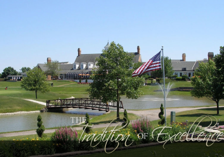 White Eagle Golf Club,Naperville, Illinois,  - Golf Course Photo