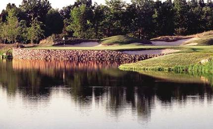 Golf Course Photo, Red Tail Golf Club, Avon, 44001