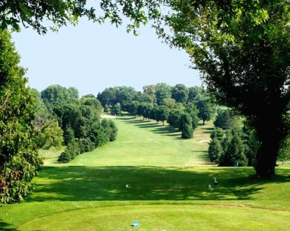 Platteville Golf & Country Club,Platteville, Wisconsin,  - Golf Course Photo