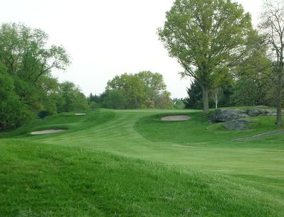Birchwood Country Club,Westport, Connecticut,  - Golf Course Photo