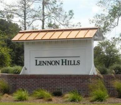 Lennon Hills Golf Course, Bolivia, North Carolina, 28422 - Golf Course Photo