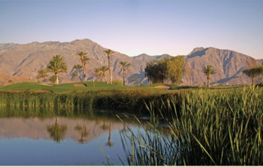 Borrego Springs Resort & Country Club,Borrego Springs, California,  - Golf Course Photo