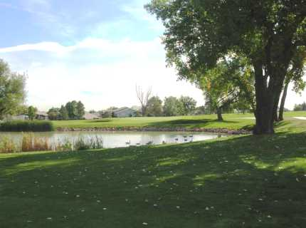 Golf Course Photo, Lake Arbor Golf Course, Arvada, 80003