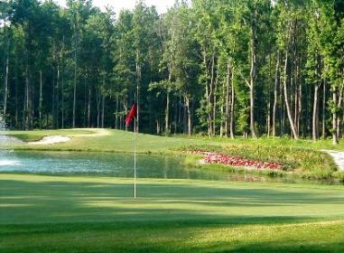 Aeropines Golf Course - Hornet,Virginia Beach, Virginia,  - Golf Course Photo