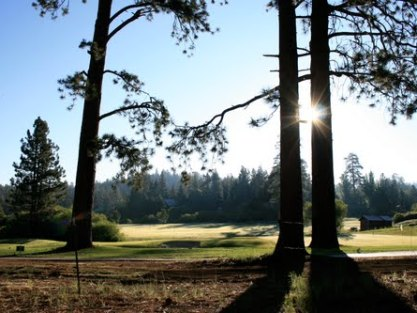 Big Bear Mountain Golf Course, Big Bear Lake, California, 92315 - Golf Course Photo