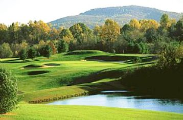 Birdwood Golf Course,Charlottesville, Virginia,  - Golf Course Photo