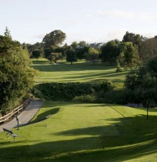 Golf Course Photo, Contra Costa Country Club, Pleasant Hill, 94523