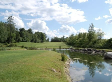 Traditions Golf Club,Holden, Maine,  - Golf Course Photo