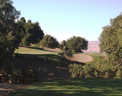 Golf Course Photo, Eagle Ridge Golf Club, Gilroy, 95020
