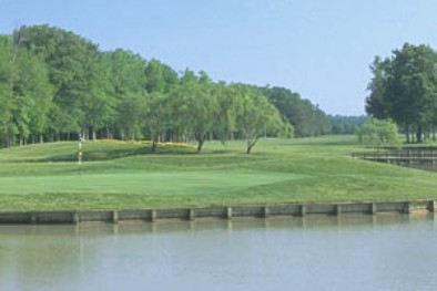 Bay Club, The West Course,Berlin, Maryland,  - Golf Course Photo