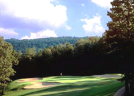 Mountain Ranch Golf Club At Fairfield Bay,Fairfield Bay, Arkansas,  - Golf Course Photo