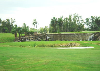 Bonaventure Country Club - East Course, Fort Lauderdale, Florida, 33326 - Golf Course Photo