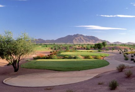 Trilogy Golf Course at Power Ranch,Gilbert, Arizona,  - Golf Course Photo