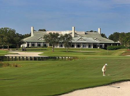 Laurel Oak Country Club, East Course
