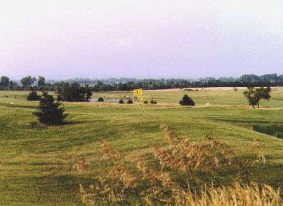 Evergreen Hill Golf Course,Battle Creek, Nebraska,  - Golf Course Photo