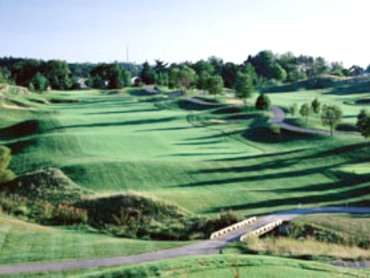 Eaglesticks Golf Club,Zanesville, Ohio,  - Golf Course Photo