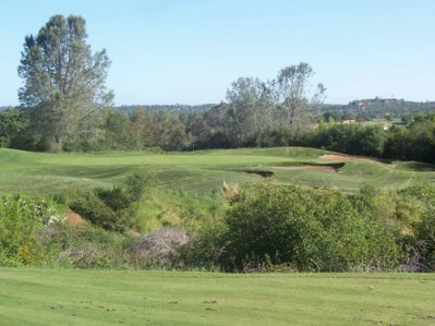 Castle Oaks Golf Club, Ione, California, 95640 - Golf Course Photo