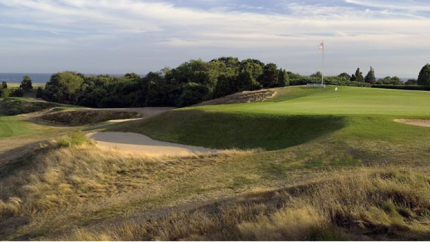 Misquamicut Club | Misquamicut Golf Course,Westerly, Rhode Island,  - Golf Course Photo