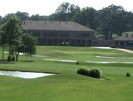 Golf Course Photo, RidgePointe Country Club, Jonesboro, 72404
